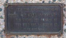 St John's Catholic Church 09-07-2021 - Derek Flannery