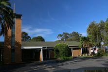 St John's Catholic Church 19-11-2017 - John Huth, Wilston, Brisbane