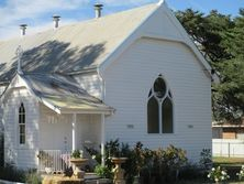 St John's Catholic Church - Former 09-02-2016 - John Conn, Templestowe, Victoria