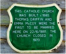 St John's Catholic Church - Former 14-07-2002 - Alan Patterson