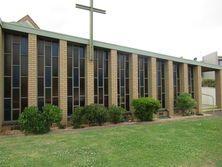 St John's Lutheran Church 04-01-2020 - John Conn, Templestowe, Victoria