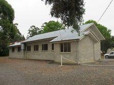 St John's Lutheran Church 09-01-2020 - John Conn, Templestowe, Victoria