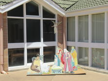 St John's Lutheran Church 11-01-2020 - John Conn, Templestowe, Victoria