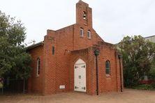 St John's Lutheran Church 05-02-2020 - John Huth, Wilston, Brisbane
