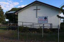 St John's Lutheran Church 27-06-2020 - John Huth, Wilston, Brisbane