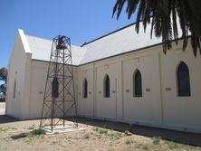 St John's Lutheran Church 08-02-2016 - John Conn, Templestowe, Victoria