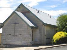 St John's Lutheran Church 09-02-2016 - John Conn, Templestowe, Victoria