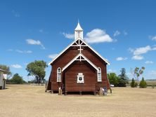 St John's Lutheran Church 17-04-2016 - Helen Nahrung, Brisbane