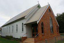 St John's Lutheran Church 11-05-2016 - John Huth, Wilston, Brisbane