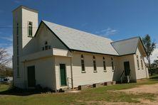 St John's Lutheran Church 27-10-2016 - John Huth, Wilston, Brisbane