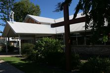 St John's Lutheran Church 01-04-2017 - John Huth, Wilston, Brisbane.