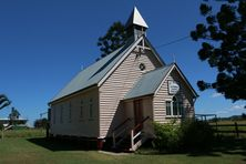 St John's Lutheran Church 03-01-2018 - John Huth, Wilston, Brisbane