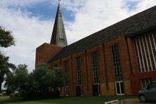 St John's Lutheran Church 23-02-2018 - John Huth, Wilston, Brisbane