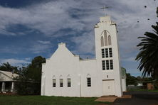 St John's Lutheran Church - Former