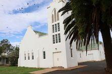St John's Lutheran Church - Former 09-02-2020 - John Huth, Wilston, Brisbane
