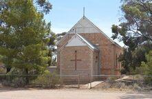 St John's Lutheran Church - Former
