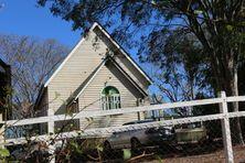 St John's Lutheran Church - Former - Hall 20-08-2019 - John Huth, Wilston, Brisbane