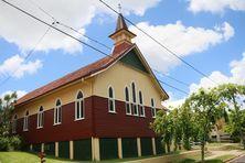 St John's Presbyterian Church 26-12-2016 - John Huth, Wilston, Brisbane