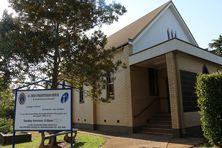St John's Presbyterian Church 01-01-2017 - John Huth, Wilston, Brisbane