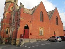 St John's Presbyterian Church 22-06-2016 - John Conn, Templestowe, Victoria