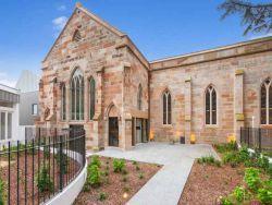 St John's Presbyterian Church - Former 00-00-2016 - Lipman Pty Ltd  &  Raine & Horne - City Living