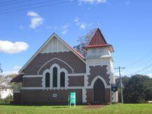 St John's Presbyterian Church - Former 23-05-2013 - John Huth, Wilston, Brisbane.