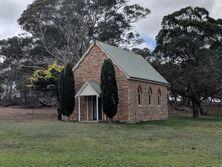 St John's Presbyterian Church - Former 22-03-2018 - Grahamec - See Note.