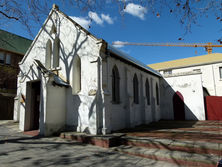 St Johns Pro-Cathedral