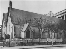 St John's Pro Cathedral - Former