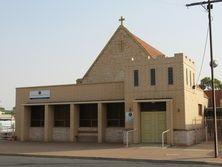 St John's Trinity Lutheran Church