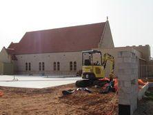 St John's Trinity Lutheran Church - New Buildings 13-01-2020 - John Conn, Templestowe, Victoria