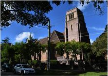 St John's Uniting Church 16-04-2019 - Peter Liebeskind