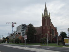 St John's Uniting Church
