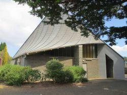 St John's Uniting Church 05-01-2015 - John Conn, Templestowe, Victoria