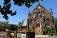St John's Uniting Church - Former