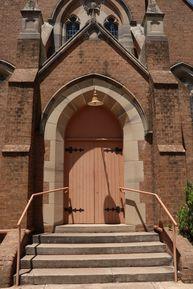 St John's Uniting Church - Former 01-02-2020 - John Huth, Wilston, Brisbane