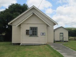 St John's Uniting Church - Former 13-01-2015 - John Conn, Templestowe, Victoria
