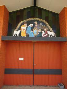 St Joseph the Worker Catholic Church 14-01-2020 - John Conn, Templestowe, Victoria