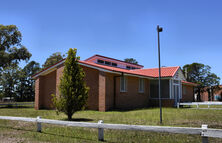 St Joseph the Worker Catholic Church