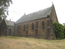 St Joseph's Catholic Church 20-11-2018 - John Conn, Templestowe, Victoria