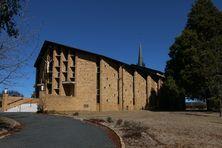 St Joseph's Catholic Church 15-08-2018 - John Huth, Wilston, Brisbane