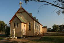 St Joseph's Catholic Church 12-09-2018 - John Huth, Wilston, Brisbane