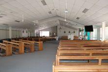 St Joseph's Catholic Church 28-10-2018 - John Huth, Wilston, Brisbane
