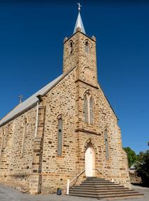 St Joseph's Catholic Church 00-02-2019 - Mark Harman-Smith - Google Maps