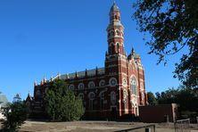 St Joseph's Catholic Church 08-04-2019 - John Huth, Wilston, Brisbane