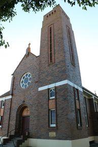 St Joseph's Catholic Church 23-04-2019 - John Huth, Wilston, Brisbane