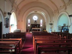 St Joseph's Catholic Church 10-01-2013 - John Conn, Templestowe, Victoria