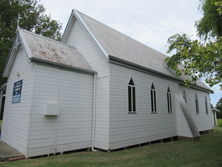 St Joseph's Catholic Church 03-03-2020 - John Conn, Templestowe, Victoria