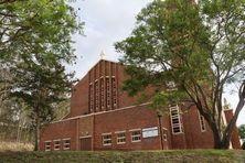 St Joseph's Catholic Church 20-01-2020 - John Huth, Wilston, Brisbane