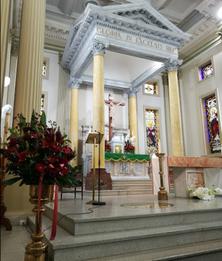 St Joseph's Catholic Church 00-11-2017 - Tom Aussie Thaikiwi - google.com